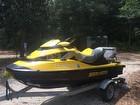 2010 Sea-Doo 11 RXT X260 - #5