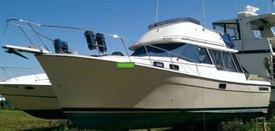 Bayliner 3270, 32', for sale - $27,800