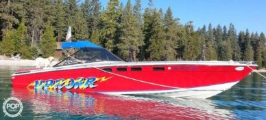 Formula 302 LS, 33', for sale - $37,500