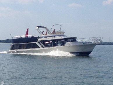 Bluewater 51 Coastal Cruiser, 51', for sale - $59,900