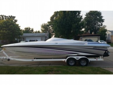 Sunsation 288S, 28', for sale - $97,900