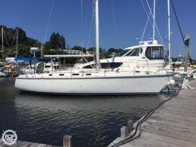 Hunter 40, 40', for sale - $44,500