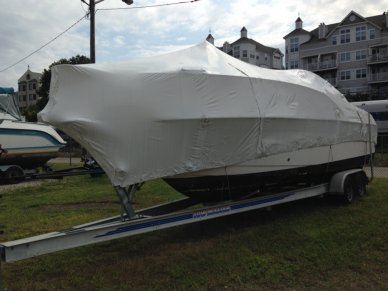 Donzi 27, 27', for sale - $21,000