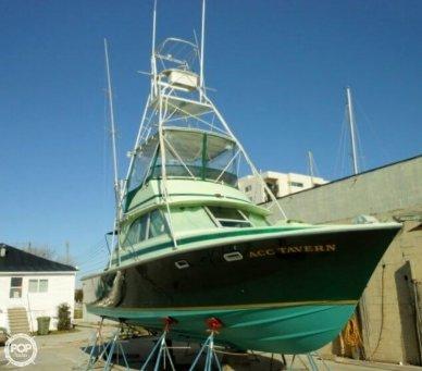 Bertram 35 Convertible, 35, for sale - $40,000