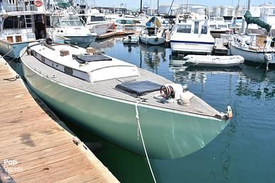 William Garden 45 Yawl, 45', for sale - $45,000