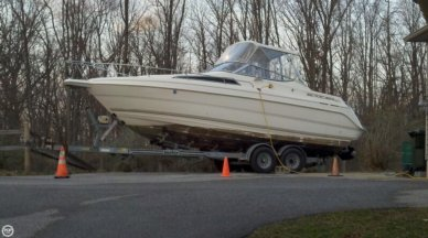 Wellcraft Excel 26 SE, 26, for sale - $15,000