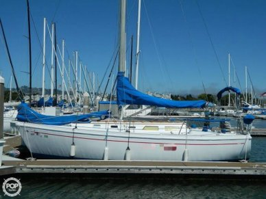 Columbia 30, 29', for sale - $16,000