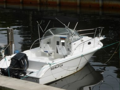 Sea Fox 210, 21', for sale - $17,000