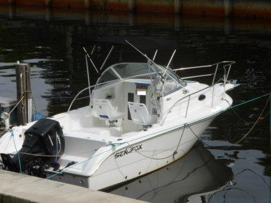 Sea Fox 210, 21', for sale - $20,500