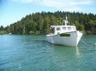 1993 Rosborough 35 Lobster Boat - #2