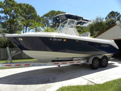 Everglades 240 CC, 24', for sale - $75,000