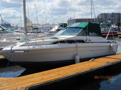 Sea Ray 270, 27', for sale - $9,900