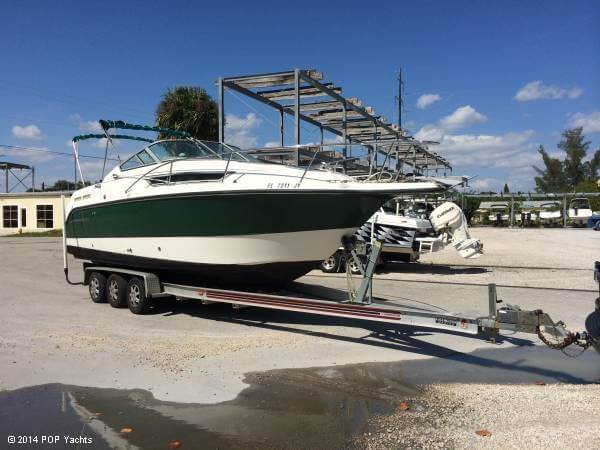 Chaparral Signature 27, 28', for sale - $15,000