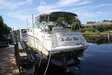 Sea Ray 270 Sundancer, 27', for sale - $15,500