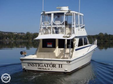 Viking 46 Convertible, 46', for sale - $90,000