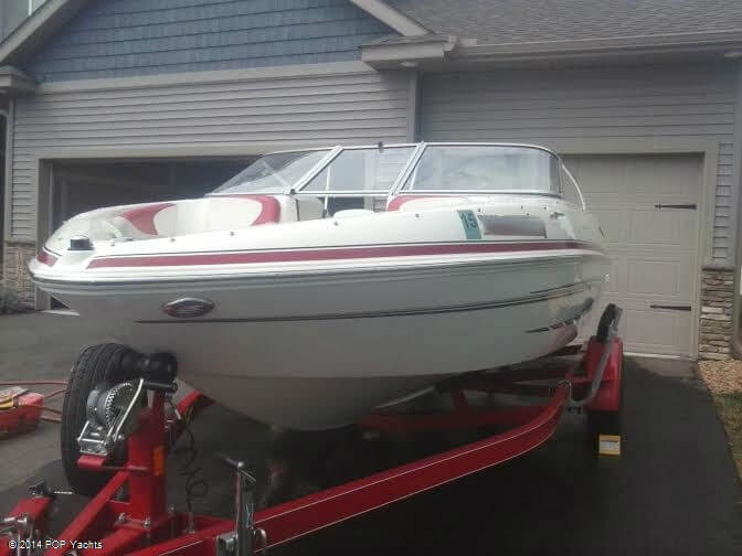 Glastron 185 MX, 18', for sale - $13,999