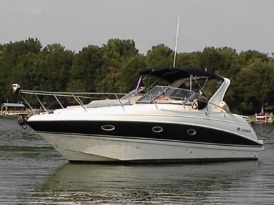 Larson 330 Cabrio, 33', for sale - $80,000