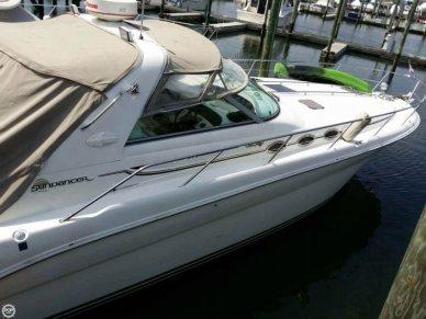 Sea Ray 370 Sundancer, 40', for sale - $46,000