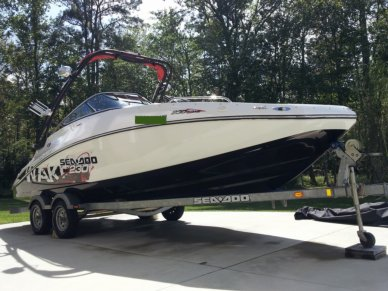 Sea-Doo 230 WAKE, 23', for sale - $36,000