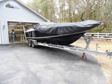 Wellcraft Nova 260 II, 260, for sale - $35,600