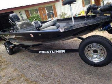 Crestliner 18 TC, 18', for sale - $19,500