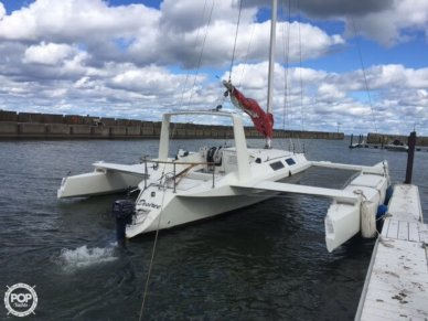 Crowther 33, 33', for sale - $13,900