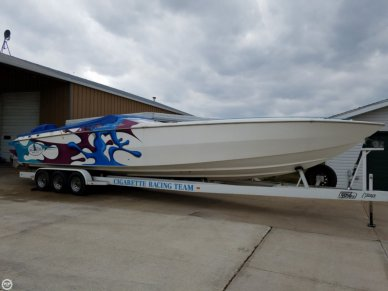 Cigarette 38 Top Gun, 38, for sale - $73,900