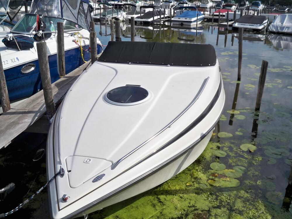 Crownline 248 CCR, 24', for sale - $15,500