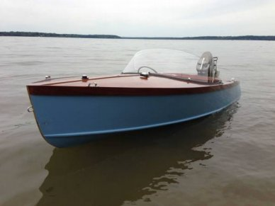 Custom 14, 14, for sale - $11,499