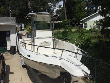 Key West 2300 CC, 23', for sale - $33,000