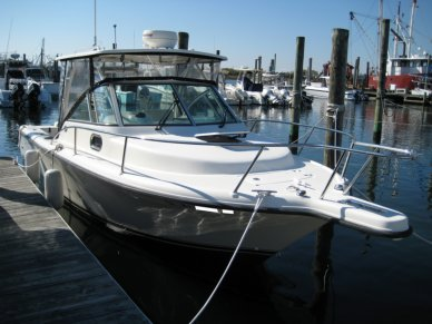 Pursuit 2570 Offshore, 25', for sale - $52,900