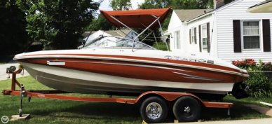 Tahoe Q8 SSi, 21', for sale - $31,000