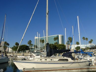O'day 34, 34', for sale - $17,500