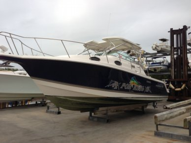 Wellcraft 290 Coastal, 30', for sale - $79,500