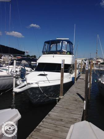 Carver 34, 34', for sale - $44,500