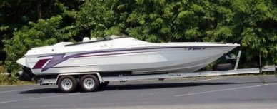 Velocity 280, 28', for sale - $33,400