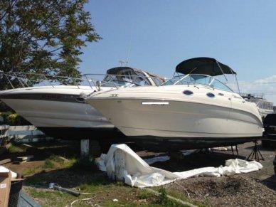 Sea Ray 240 Sundancer, 26', for sale - $22,660
