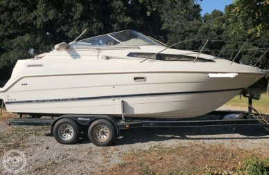 Bayliner 2355 Ciera Sunbridge, 2355, for sale - $19,799