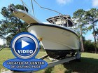 2000 Boston Whaler 23 Outrage - #2