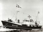 1963 H. De Hass 78 Trawler - #17