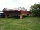 1994 Corten Steel 20' x 52' Barge - #2