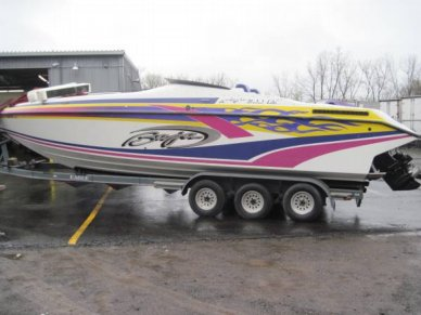 Baja 300 ES, 32', for sale - $29,900