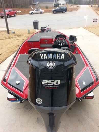 Bullet 21 SS, 21', for sale - $46,300