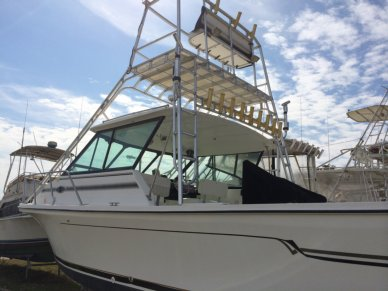 Baha Cruisers 299 Fisherman, 29', for sale