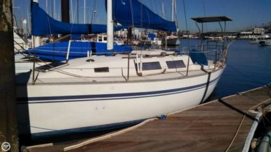 Peterson 33, 33', for sale - $17,500