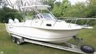 2005 Sea Pro 255 WA - #2