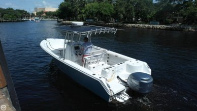 Sailfish 236 CC, 23', for sale - $32,500