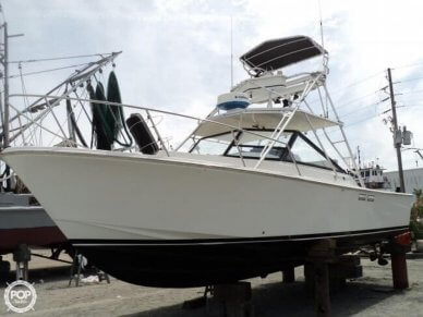 Black Watch 30 Express, 30', for sale - $40,000
