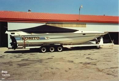 Bonito 38 Seastrike, 38', for sale - $39,000