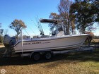 2004 Sea Hunt 232 Triton - #2